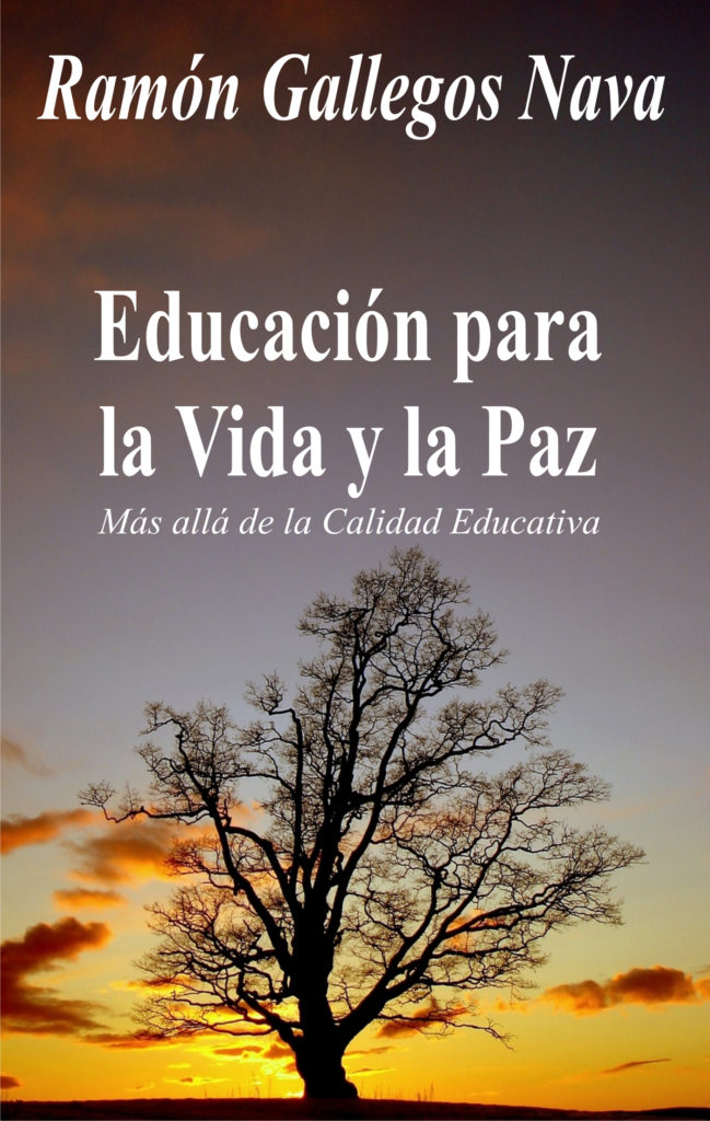 Educación para la vida y la paz