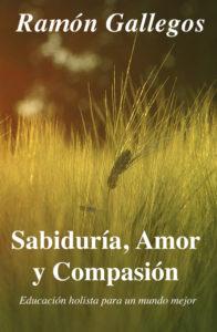 portada Sabiduria, amor y compasion